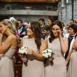 Pure emotion by Paul Duane - Wedding Ceremony
