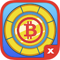 Wheel of Bitcoins - Free Spins icon