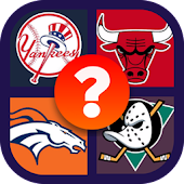 Big 4 US Sports Logo Quiz