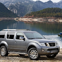 Wallpapers Nissan Pathfinder icon