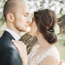 Wedding photographer Katya Pak (lucidphoto). Photo of 12.11.2016