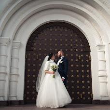 Wedding photographer Aleksey Leontev (rodsol84). Photo of 01.04.2017