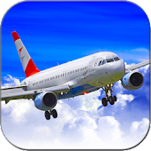 Airplane Flight Simulator: Real Jet Pilot Fly 3D