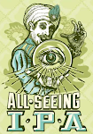 Crystal Ball Brewing Co. - All-Seeing IPA