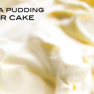 Banana Pudding Eclair Cake Recipe