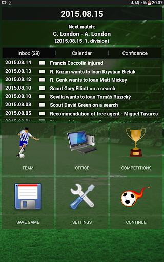 True Football 3  screenshots 9