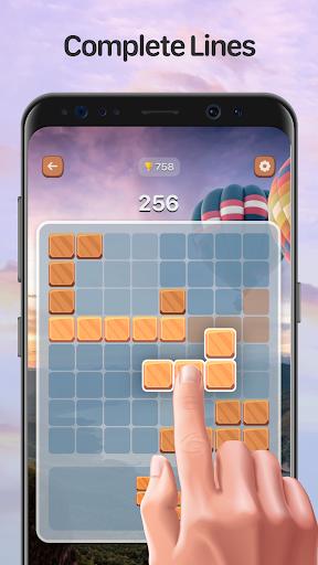 Combo Blocks - Classic Block Puzzle Game  screenshots 1