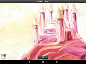 ArtRage Oil Painter Free - screenshot thumbnail 11