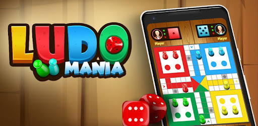 Ludo Mania - No. 1 Dice Game game (apk) free download for Android/PC/Windows screenshot