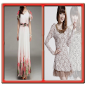 Women Dress casual Ideas icon