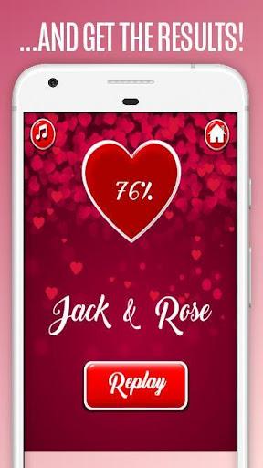 Love Match Finder 1.00 app download 12