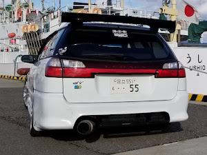 レガシィツーリングワゴン BH5 GT-B E-tuneⅡ '01のカスタム事例画像 とっくーさんの2018年11月27日10:39の投稿