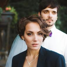 Wedding photographer Anton Esenin (AEsenin). Photo of 07.08.2015