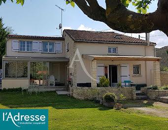 maison à Mareuil (16)