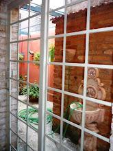 Photo: Lavatório original. http://celiamartins.blogspot.com/