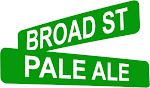 Southern Brewing Broad Street Pale Ale
