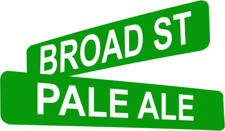 Logo of Southern Brewing Broad Street Pale Ale