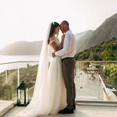 Wedding photographer Miroslava Vorozhbit (Myroslava). Photo of 29.01.2018