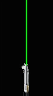 Laser Pointer فلاش ليزر - náhled