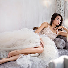 Wedding photographer Eszter Semsei (EszterSemsei). Photo of 01.12.2016