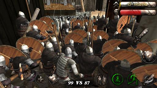 Steel And Flesh 2.2 screenshots 4