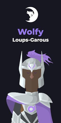 Télécharger Wolfy apk mod screenshots 1
