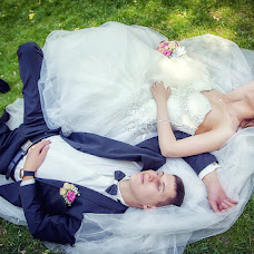 Wedding photographer Tatyana Aygi (tatu07). Photo of 05.08.2014