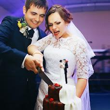 Wedding photographer Olexiy Syrotkin (lsyrotkin). Photo of 21.02.2015