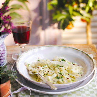Pasta With Fresh Vegetables Recipes