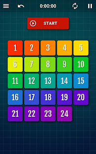 15 Puzzle - Fifteen Game Challenge for PC-Windows 7,8,10 and Mac apk screenshot 8