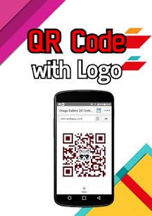 Download Image Gallery QR Code Generator For PC Windows and Mac apk screenshot 4