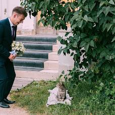 Wedding photographer Mariya Lukerchik (liker). Photo of 08.07.2016