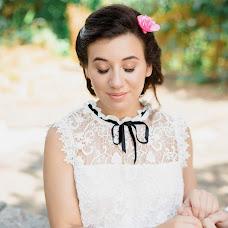 Wedding photographer Nikita Glukhoy (Glukhoy). Photo of 05.07.2018