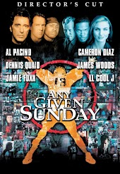 Any Given Sunday: Director's Cut