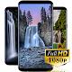 Waterfall Wallpaper HD icon