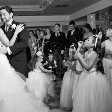 Wedding photographer José Guzmán (JoseGuzman). Photo of 17.03.2016