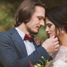 Wedding photographer Igor Savenchuk (igorsavenchuk). Photo of 22.01.2017