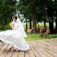 Wedding photographer Igor Lynda (lyndais). Photo of 06.10.2016