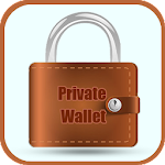 Private wallet Icon
