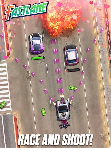 Fastlane: Road to Revenge 1.45.4.6794 screenshots 9