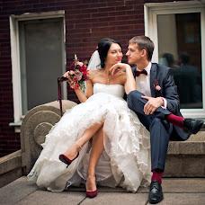 Wedding photographer Roman Dvoenko (Romanofsky). Photo of 27.02.2016