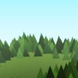 Forest Live Wallpaper apk