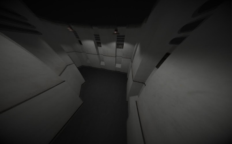 Download SCP: Chamberz APK latest version game by 5upreme