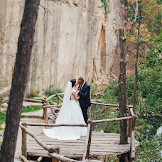 Wedding photographer Darina Zdorenko (gorodinskaj). Photo of 15.01.2018