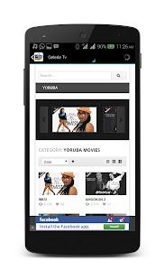 Yoruba Movies - náhled