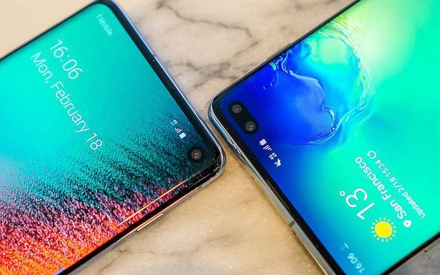 Cách khắc phục Samsung Galaxy S10 bị mất tiếng loa trong và loa ngoài