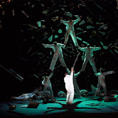 In review: Siegfried