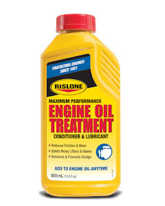 Engine Treatment Concentrate 500ml