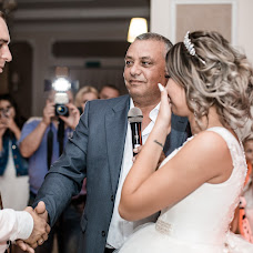 Wedding photographer Ekaterina Kuzmina (Ekuzmina). Photo of 18.10.2017
