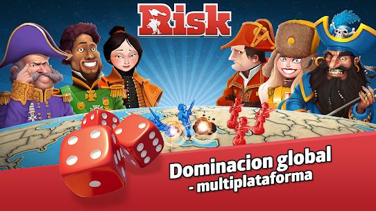 RISK: Dominación Global 2